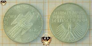 Dm Geschenkkarte Wert : 5 dm m nze brd germanisches museum 1952 d deutschland aufgewacht ich bin 60 ~ Markanthonyermac.com Haus und Dekorationen