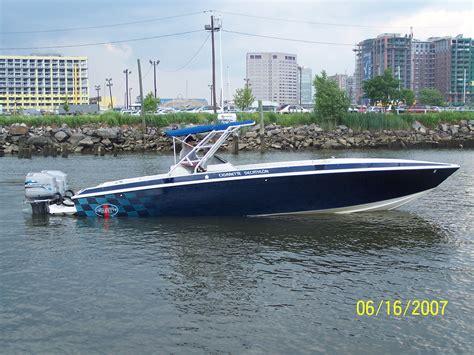 Cigarette Boat Center Console For Sale cigarette decathlon 31ft center console triple 225 for