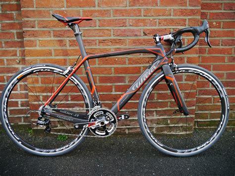 wilier cento 1 sr road bike review