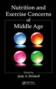 Nutrition and Exercise Concerns of Middle Age – Books Pics ...