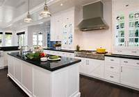 pictures of white kitchens 35 Fresh White Kitchen Cabinets Ideas to Brighten Your ...