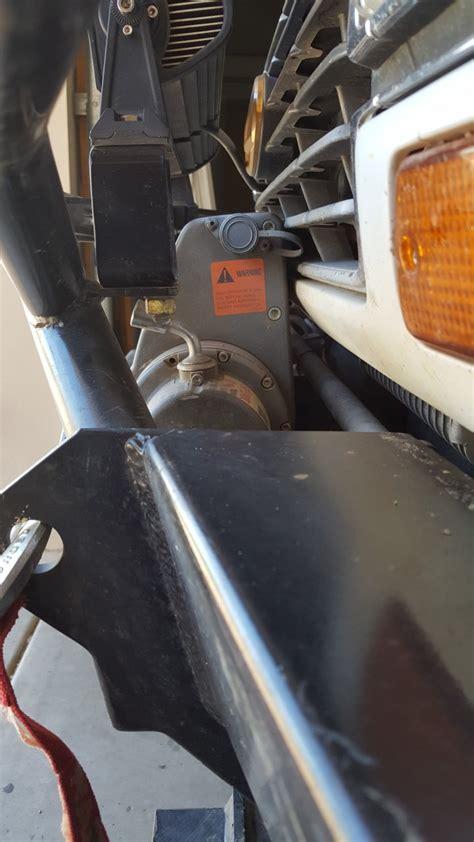 Slee Shortbus by Slee Shortbus Bumper Ih8mud Forum