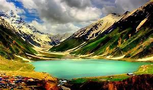 The Hidden Jewels of Pakistan
