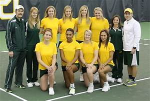 College Tennis Teams - Baylor University - Team Home