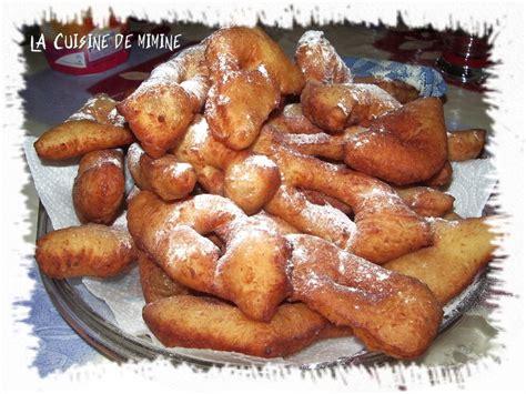 bugnes dodues et moelleuses recette grand p 232 re la cuisine de mimine