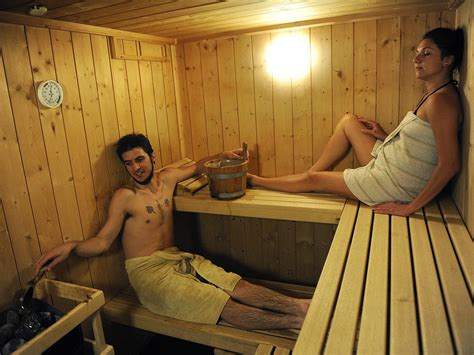 spa sauna hammam oz en oisans