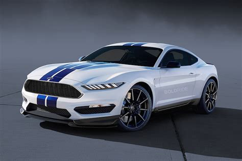 2020 Ford Mustang A Pony Car For The People, And The Track