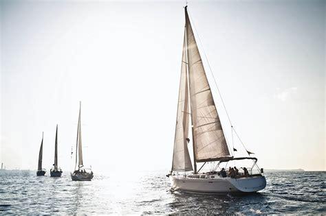 Catamaran Sailing Dubai by New Sailing Section At The Dubai International Boat Show