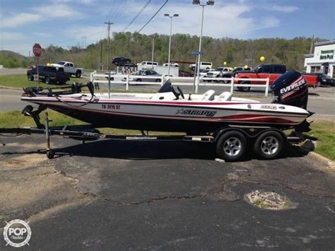 Stratos Boats Facebook by 2007 Used Stratos 200xl Bass Boat For Sale 27 000