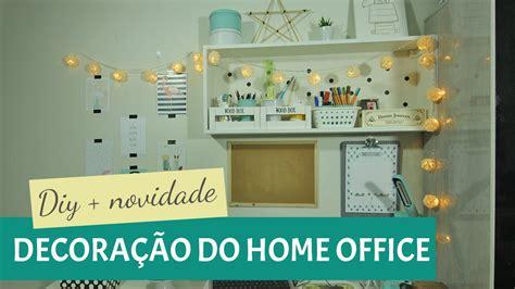 Decorando O Home Office : Decorando O Meu Home Office