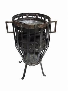 Feuerkorb Mit Grill : feuerkorb grill ~ Markanthonyermac.com Haus und Dekorationen