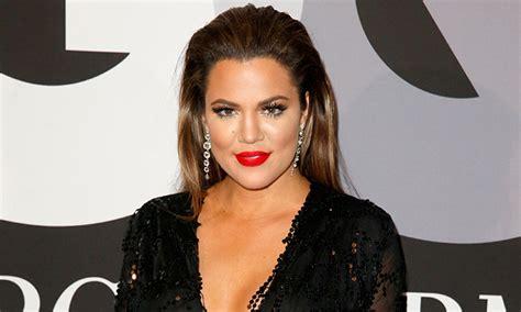 Khloé Kardashian Shares Her Beauty Routine