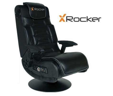 x rocker pro pedestal plus wireless 2 1 gaming chair