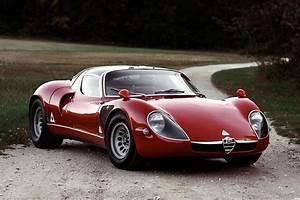 CAR DE SiGN » Blog Archive » アルファロメオ ティーポ 33/2 ストラダーレ 1968