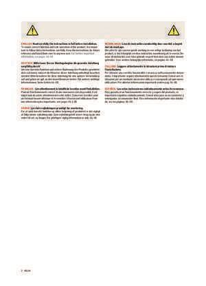 Volet In English by Changement Piles De Volet Velux Solaire Notices Et Pdf