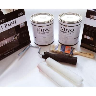 Nuvo Cabinet Paint Titanium Infusion by 121 Best Images About Redoing An Cer On