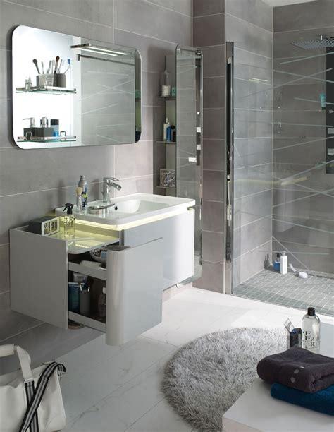 amenagement salle de bain italienne