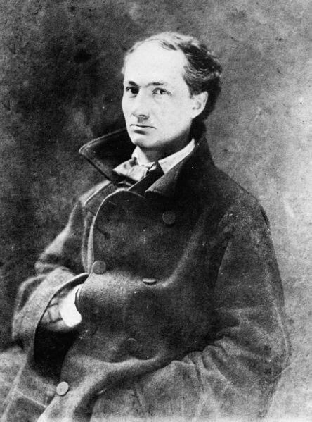 baudelaire 1821 1867 le critique s 233 duit par la modernit 233 de delacroix tdromantisme