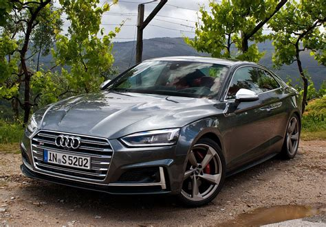 2018 Audi A5 Specs And Features  2018  2019 Cars Coming Out