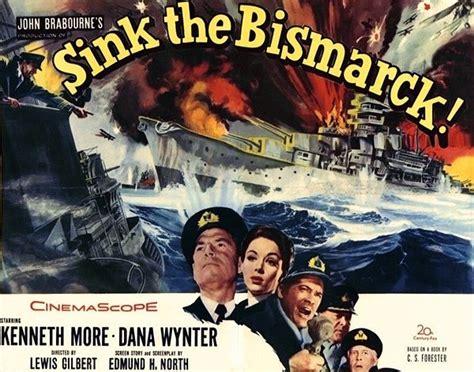 dvd sink the bismarck images