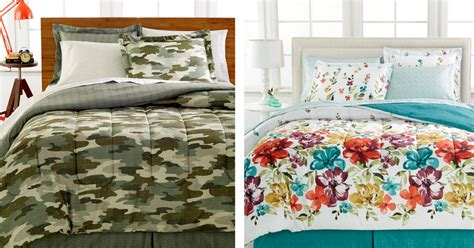 macy s eight bedding sets as low as 16 99 regularly 100 hip2save