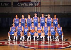 2011-12 Men's Basketball Roster - American University