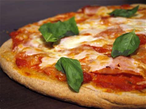 p 226 te 224 pizza 224 la farine semi compl 232 te 171 cookismo recettes saines faciles et inventives