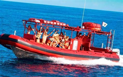 Zodiac Boat Maui what is unique about a maui zodiac boat tour