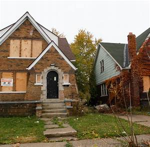 Häuser In Amerika : immobilienkrise verlassene h user in den usa bilder fotos welt ~ Markanthonyermac.com Haus und Dekorationen