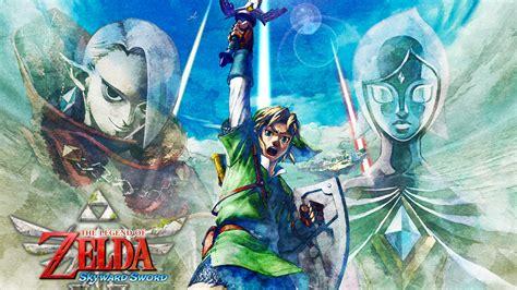 The Legend Of Zelda Backgrounds 4k Download