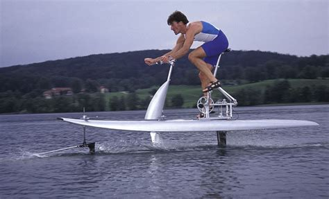Pedal Catamaran Hydrofoil by Hobie Forums View Topic Adventure Island Hydro Foil