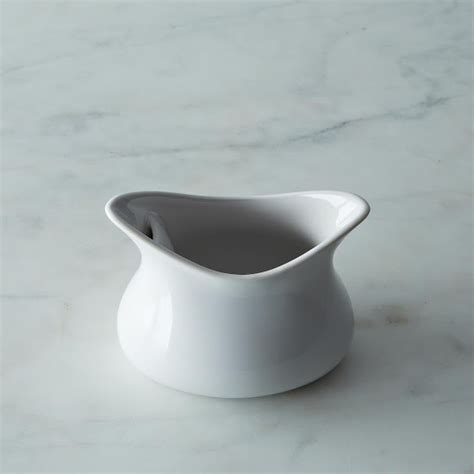 Gravy Boat John Lewis by 10 Easy Pieces Simple Gravy Boats Remodelista