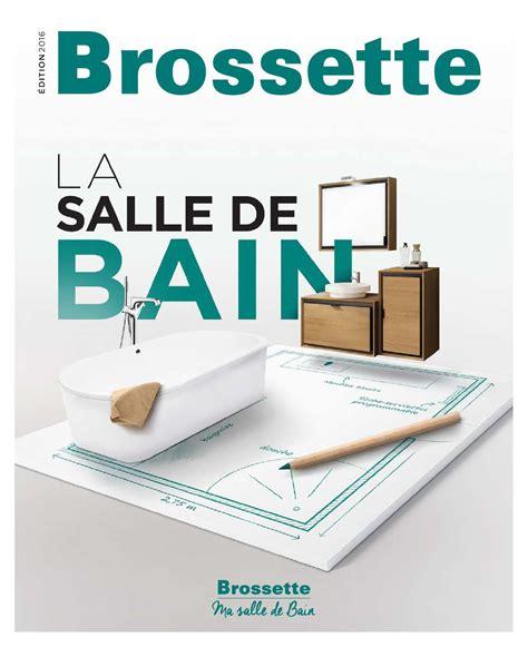 calam 233 o catalogue salle de bain 2016 brossette