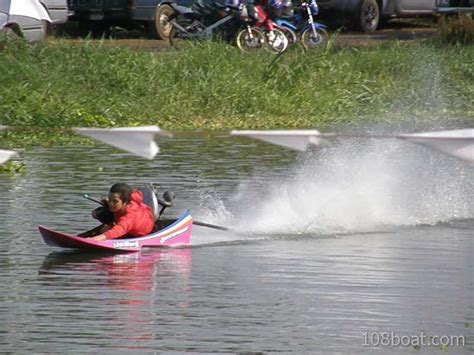 Long Tail Race Boat For Sale by Thai Long Tail Boat Racing Bangkok Hobbies