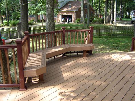Pdf Diy Wood Bench For Decks Download Free Easy Wood Toy