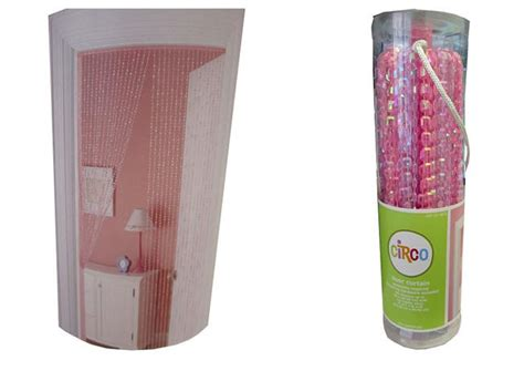 Beaded Door Curtains From Target Recalled