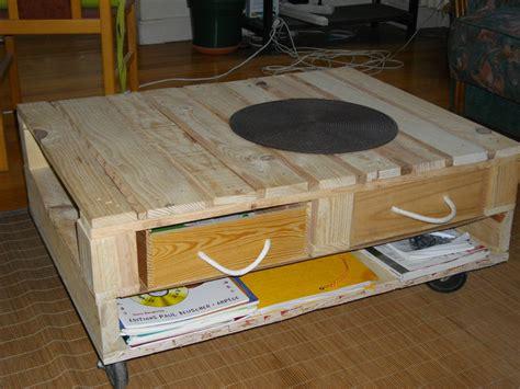 r 233 alisation d un lecteur du denis cr 233 ations et meubles en bois de palettes recycl 233 es