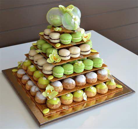 pi 232 ces mont 233 es le m 233 li m 233 lo choux macarons le macaron bleu artisan p 226 tissier boulanger
