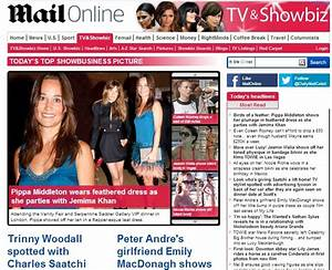 Daily Mail & General Trust Revenue Rises on Rocketing ...