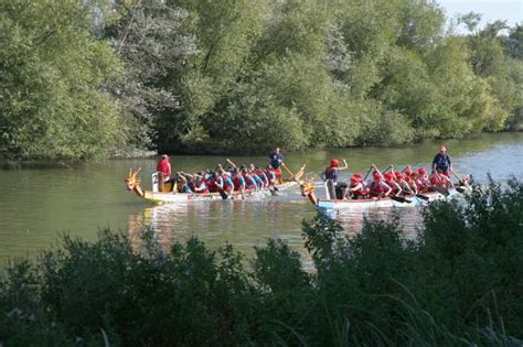 Dragon Boat Hire by Dragon Boating Day Abingdon On Thames