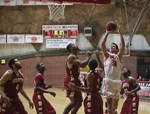 Gallery: Men's Basketball vs Southwestern Nov. 30 | The ...