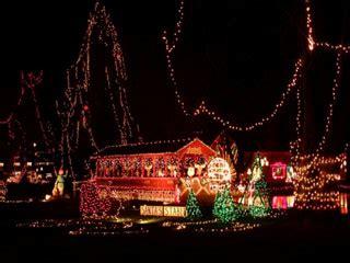 Upper's Winter Fantasy Of Lights