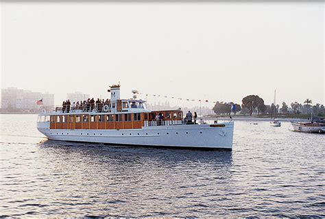 Boat Tour Newport Beach by Newport Beach Dining Cruises Boat Tours Events Hornblower