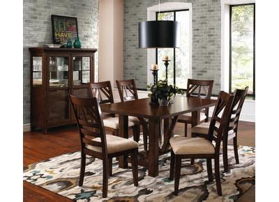 badcock and more living room sets badcock terra dining room set 993906 for the home