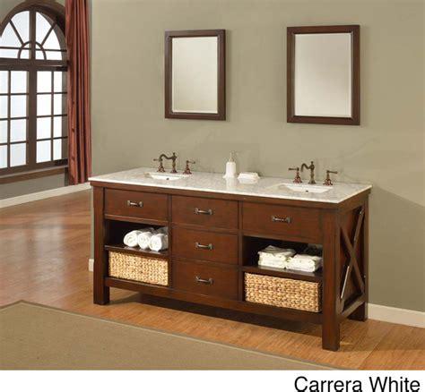 70 inch espresso extraordinary spa vanity sink