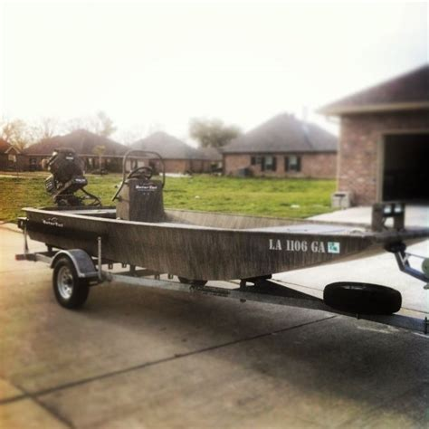 Gator Tail Boat Pics by 2013 Gator Tail Duck Boat For Sale In Houma Mississippi