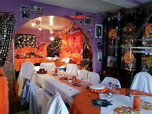 Halloween Deko Tipps : halloween deko wohnzimmer ~ Markanthonyermac.com Haus und Dekorationen