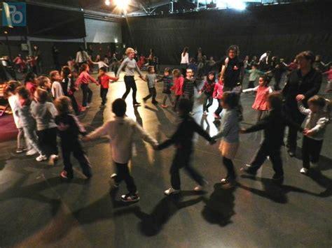 nazaire des danseurs en herbe salle jacques brel presse oc 233 an