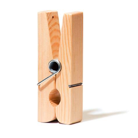 pince 224 linge g 233 ante en bois 14cm artemio chez rougier pl 233