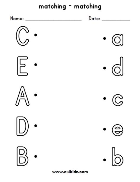 Phonics Worksheets Kindergarten Printables Free  Kindergarten Phonics Worksheets Free